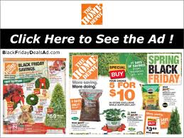 black friday at home depot 2017 home depot 2017 black friday deals ad black friday 2017