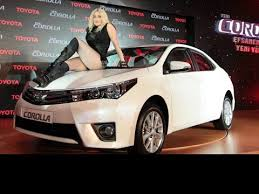 toyota corolla in india price toyota altis corolla 2017 18 lunched at surprising price in india