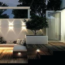 Patio Floor Lighting Garden Patio Lights Hydraz Club