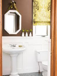 chocolate brown bathroom ideas dramatic walls wainscoting wall chocolate brown walls and