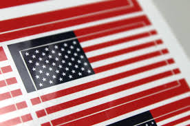 Usa Flag Photos Usa Flag Stickers Weatherproof Vinyl American Flag Decals Old