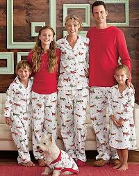 14 matching pajamas your family needs this purewow