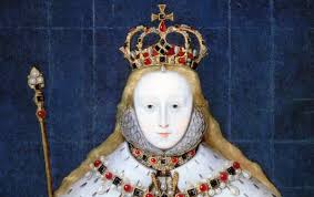 Queen Elizabeth by Queen Elizabeth I