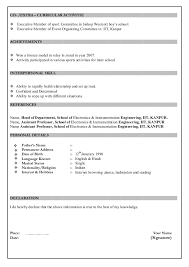 images of sample resumes sample resume software engineer