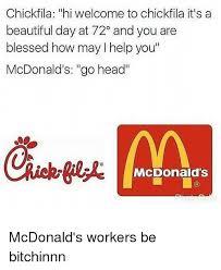 Meme Mcdonald - 25 best memes about mcdonalds worker mcdonalds worker memes