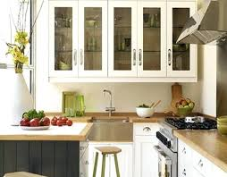 Kitchen Designs For Small Spaces Pictures Small Kitchen Design Ideas Space Saving Design Ideas For Small