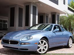 maserati spyder 2003 2003 maserati coupe cambiocorsa