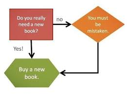 Buy All The Books Meme - 25 signs you re addicted to books