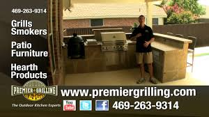 Outdoor Furniture Frisco Tx by 8 Outdoor Kitchen Construction Examples Frisco Tx Youtube