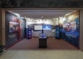 amse opens three new science themed interactive exhibits