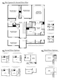 Cypress Floor Plan Cypress Eastwood Homes