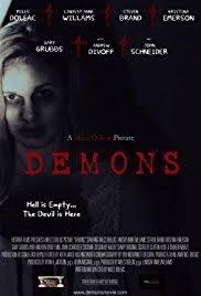 forgotten 2017 imdb demons 2017 imdb