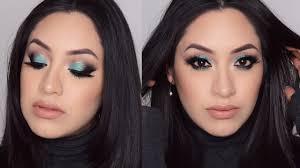 arabic makeup look full glam makeup tutorial 2016 08 21