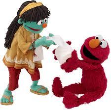 neorsd blog children sesame street muppet stands