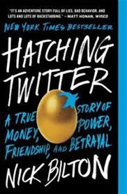 Indigo Vanity Twitter Hatching Twitter A True Story Of Money Power Friendship And