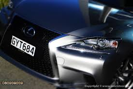 lexus is300h test road test lexus is300h f sport oversteer