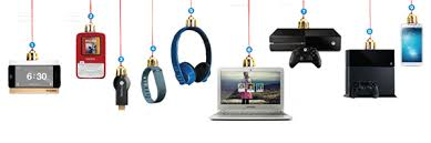 technology gifts top rated holiday tech gift ornaments the saturday evening post