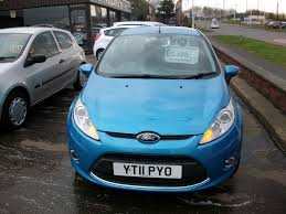 ford fiesta 1 6 zetec tdci 5dr manual for sale in widnes horns