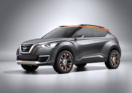 nissan suv back nissan kicks honda hr v forum