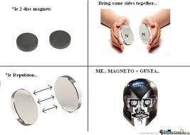 Magneto Meme - magneto by mak meme center