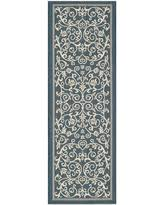 Navy And Beige Area Rugs Here U0027s A Great Deal On Safavieh Courtyard Collection Cy2098 268