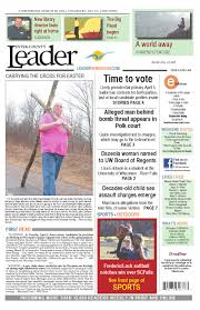 leader march 30 2016 by inter county leader issuu