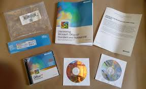 Microsoft Office Ebay by Microsoft Windows Xp Home Edition Sp2 Full Retail Version 2002 Cd