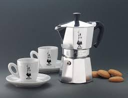 espresso maker bialetti bialetti moka express coffee maker gadget flow