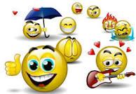 Smileys et Émoticônes gratuits pour Facebook