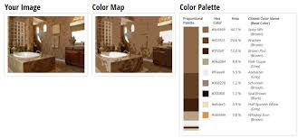 taupe the color best bathroom colors for 2018 based on popularity