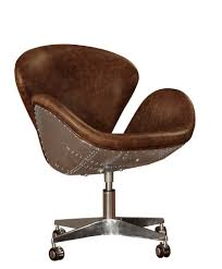 Tub Leather Chairs Office Chairs Inspirations About Home Office Ideas And Office