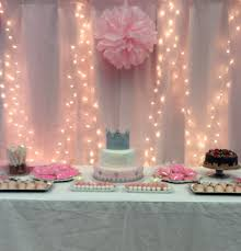 princess theme for baby shower baby shower diy