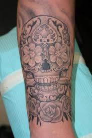 51 sugar skull tattoos amazing ideas