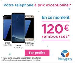 bouygues telecom si e bouygues telecom 70 de remise sur tous les smartphones
