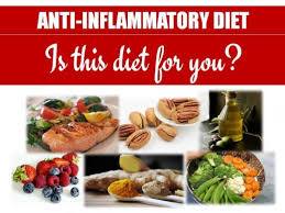 what is an anti inflammatory diet caloriebee