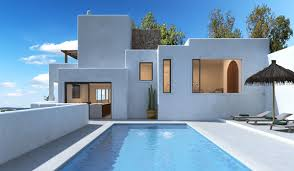 luxury modern new constructed design villas by immo abroad ibiza