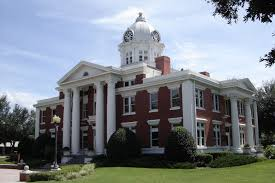 places to go buildings to see pasco county courthouse dade