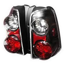 06 ford escape 06 ford escape altezza style black lights