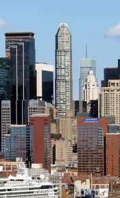 cityspire skyscraper center