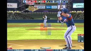 evolution of baseball video games youtube