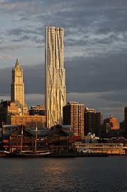 8 spruce street floor plans new york by gehry at 8 spruce st in fulton seaport sales rentals