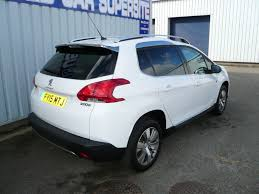 peugeot 303 for sale used white peugeot 2008 for sale durham