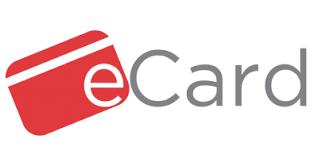 e card ecard purchasing