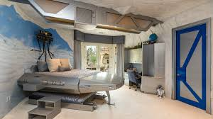 nerdy home decor 05 bedroom on another planet star wars room homebnc jpg t u003d1488159013