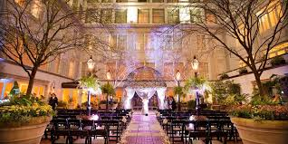 wedding venues new orleans the ritz carlton new orleans weddings