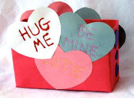 Valentine Decorated Boxes Ideas by 110 Best Valentine U0027s Day Upcycling Images On Pinterest Valentine