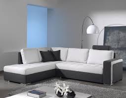 canapé d angle gris clair canape d angle tissu gris hcommehome