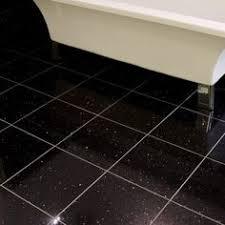 Black Bathroom Floor Tiles Top Black Bathroom Tiles With Glitter About Home Decoration For