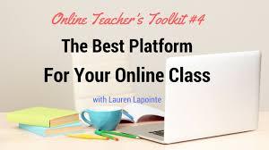 online class platform online s toolkit 4 the best platform for your online