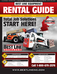 2009 best line equipment rental guide by adam houseknecht issuu